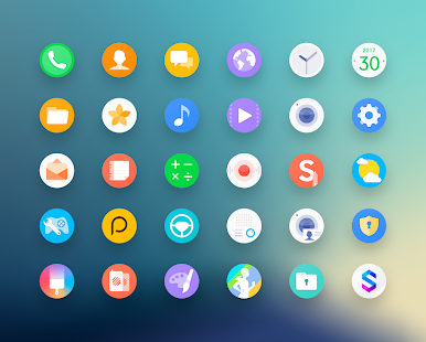 Grace UX - Pixel Icon Pack Screenshot