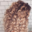 Curly Hairstyles icon