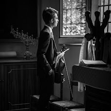 Wedding photographer Silvia Mercoli (SilviaMercoli). Photo of 11.08.2016