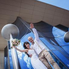 Wedding photographer Viktoriya Alt (VictoriaAlt). Photo of 26.07.2016