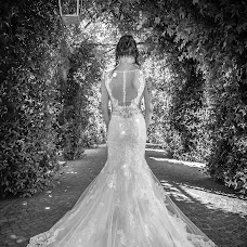 Wedding photographer Nick Gritti (nickgritti). Photo of 13.07.2018