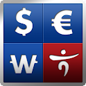 KEB하나은행(구,외환은행) 스마트환율 icon
