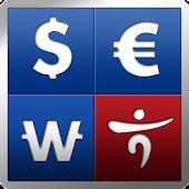 KEB하나은행(구,외환은행) 스마트환율
