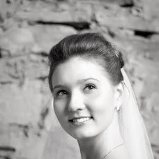 Wedding photographer Nikita Zhuravlev (nic-foto). Photo of 11.03.2013