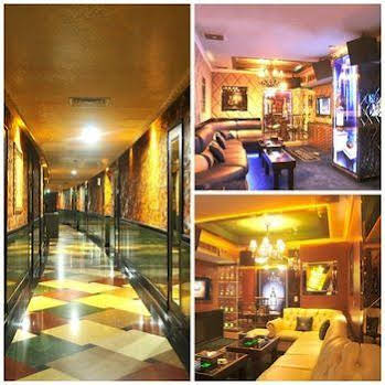 Golden Boutique Hotel Angkasa