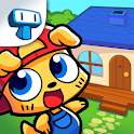 Forest Folks - Cute Pet Home Design Game icon