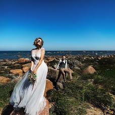 Wedding photographer Denis Koshel (JumpsFish). Photo of 18.11.2018