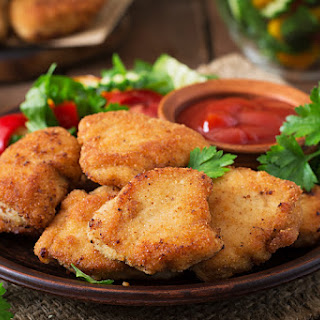 Chick-Fil-a Chicken Strips – We Even Included the Sauce! Recipe