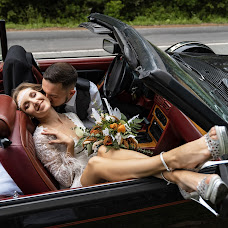 Wedding photographer Anton Blokhin (Totono). Photo of 06.10.2018