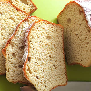AMAZING LOW CARB KETO PROTEIN BREAD LOAF.