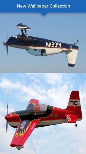Acrobat Airplane Wallpapers HD
