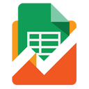 Logo of OWOX BI Data Upload