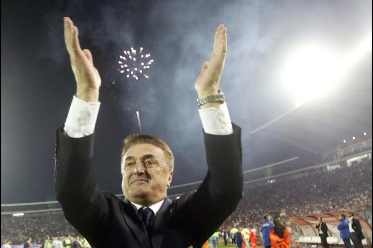 L'Atletico Madrid endeuillé par le dècès de l'un de ses anciens entraîneurs !