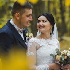 Wedding photographer Igor Likhobickiy (IgorL). Photo of 04.01.2018