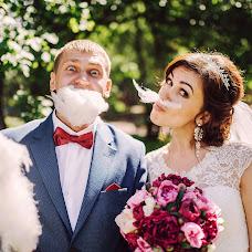 Wedding photographer Ilya Antokhin (ilyaantokhin). Photo of 24.08.2017