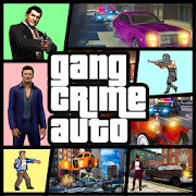 San Andreas : Gang Crime Auto