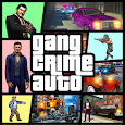 San Andreas : Gang Crime Auto