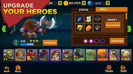 Castle Kingdom: Crush in Free 2.6 3