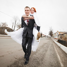 Wedding photographer Vasiliy Baturin (thebat). Photo of 29.01.2016