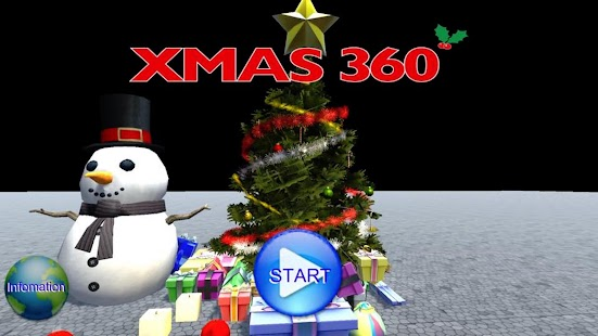 Xmas360AR- screenshot thumbnail