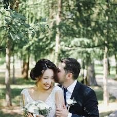 Wedding photographer Aleksey Boyarkin (alekseyboyar). Photo of 05.09.2018