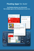 Full MirrorLink | Floating Apps for Auto 4 8 1 latest apk download