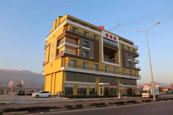La bella Hotel Alaşehir