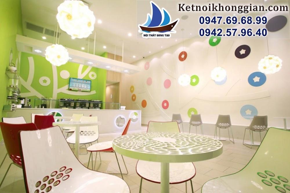 thiết kế shop chuyên nghiệp hàng đầu Việt Nam