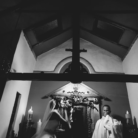 Wedding photographer Andres Torres (andrestorres). Photo of 24.11.2017