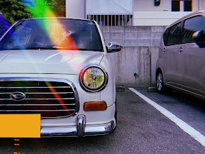ミラジーノ L700Sのカスタム事例画像 ARARYUさんの2020年11月28日17:21の投稿