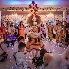 Wedding photographer Stephanie Kindermann (StephKindermann). Photo of 12.08.2018