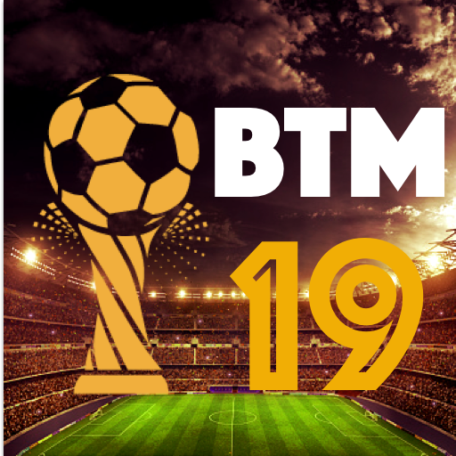Be the Manager 2019 - Football Strategy