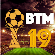 Be the Manager 2019 – Football Strategy MOD APK 1.2.8 (Unlimited Money)