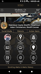Stanislaus County Sheriff - náhled