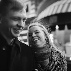 Wedding photographer Anastasiya Soloveva (solovijovaa). Photo of 01.11.2017