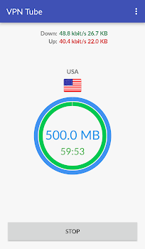 VPN Tube (totally Free)
