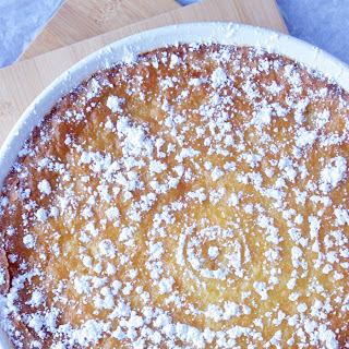Crustless Pies Recipes.