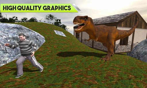Jurassic Survival Zoo apktram screenshots 4