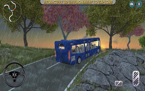 Coach Bus Simulator Parking 4.9 screenshots 13