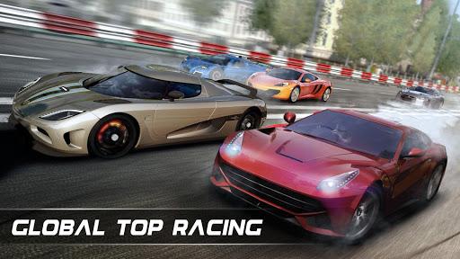 Drift Chasing-Speedway Car Racing Simulation Games 1.1.1 screenshots 6