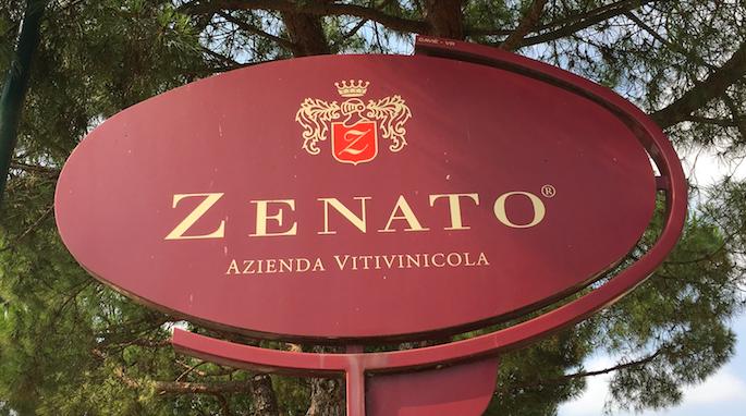 Zenato Lugana San Benedetto Trebbiano 2017