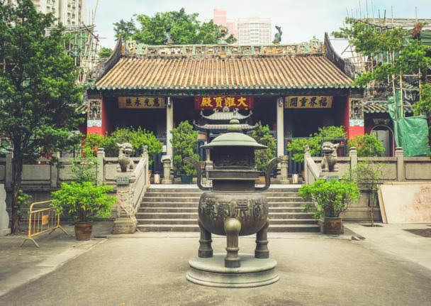 Templo Kun Iam