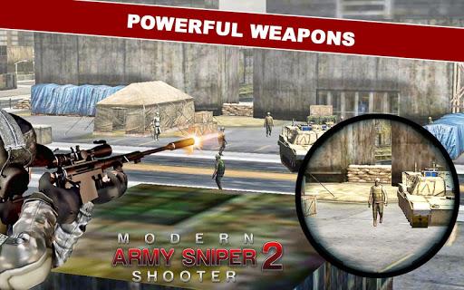 現代陸軍狙擊手Shooter2