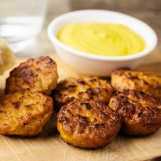 Fried Chicken Croquette