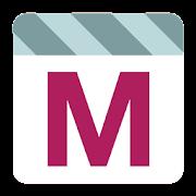 Mark - Clapperboard Simplified