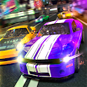 Turbo Racing Drift Car : Motor Speed Driving icon
