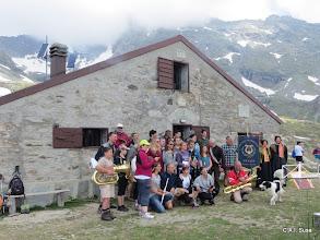 Photo: La Società Filarmonica di Venaus