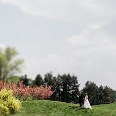 Wedding photographer Dmitriy Zvolskiy (zvolskiy). Photo of 18.05.2015