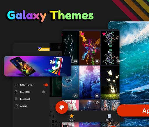 Galaxy Themes screenshot 1