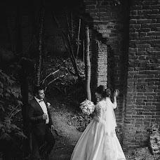 Wedding photographer Pavel Baydakov (PashaPRG). Photo of 30.10.2017
